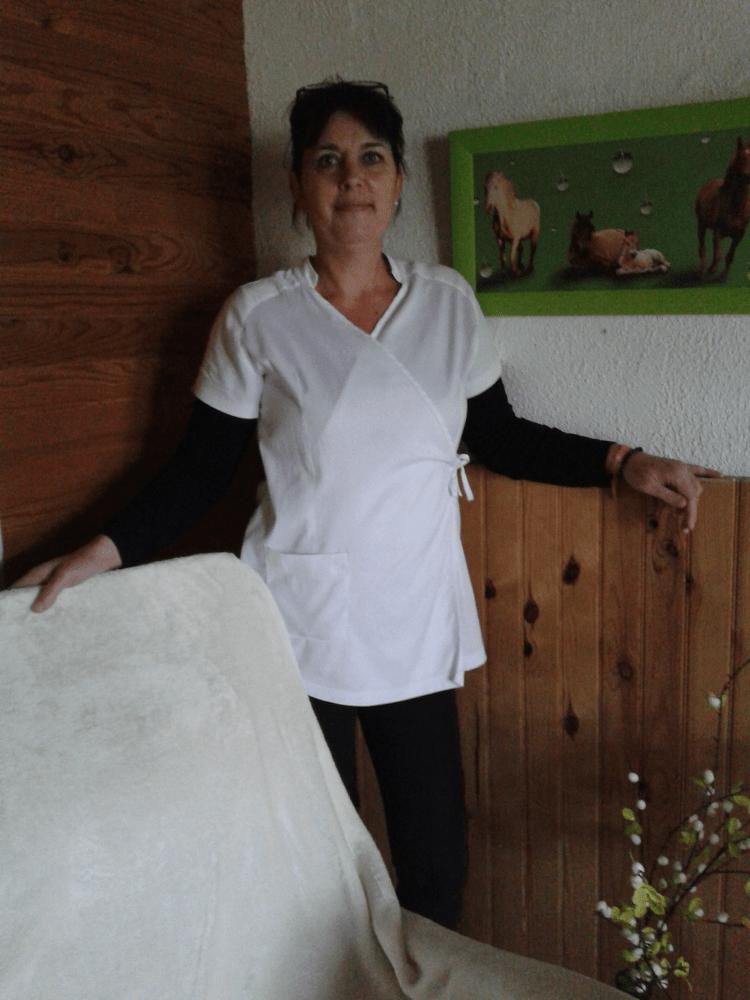 Réflexologie plantaire, Access Bars Ghislaine Flouttard