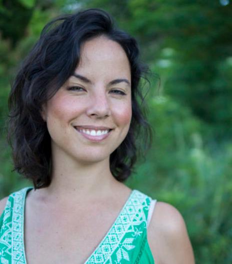 lorena je suis kinésiologue à l'art de bien-être à peyrole